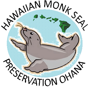Hawaiian Monk Seal Preservation Ohana