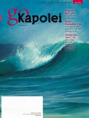go kapolei cover